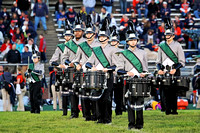 PCHS Marching Band and other Band events